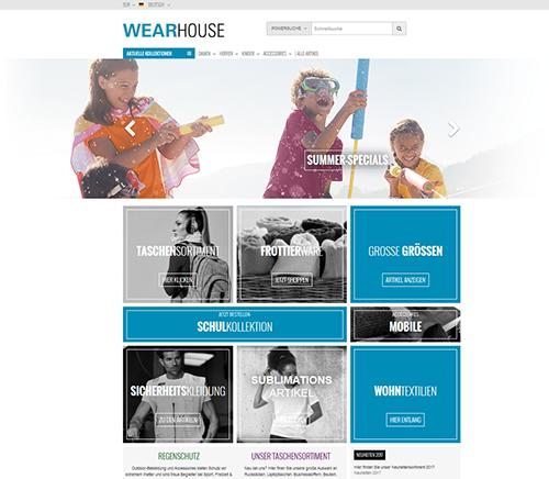 Online catalogue - L-SHOP-TEAM | Partnerportal