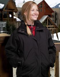 Womens Nova System Jacket