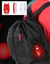 Neon-LED Clip Flasher