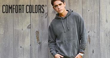 Comfort Colours